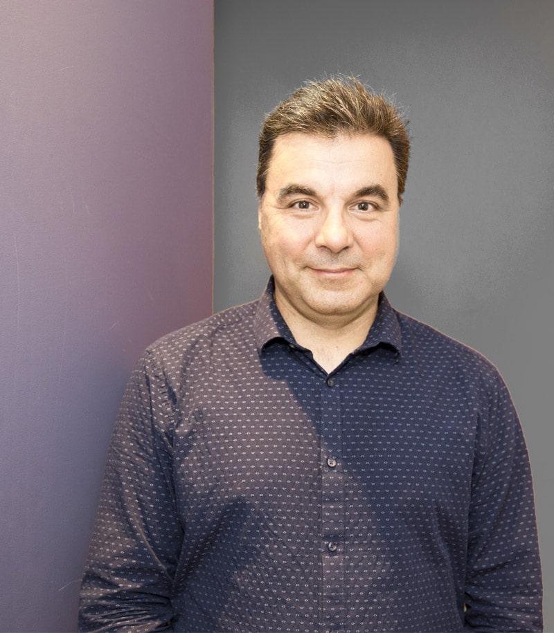 Adrian CEO VisiCase