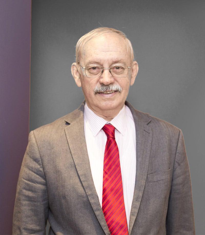 Colin VisiCase